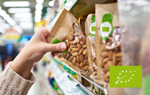 prodotti biologico nei supermercati winner